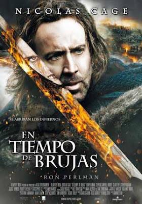temporada.de.brujas Temporada De Brujas (2011) Castellano Dvdscr Castellano