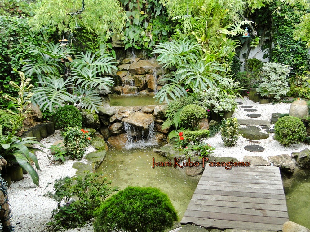 ideias para jardim japones : Ivani Kubo Paisagismo: PAISAGISMO JARDIM JAPON?S: TEMA DO ...