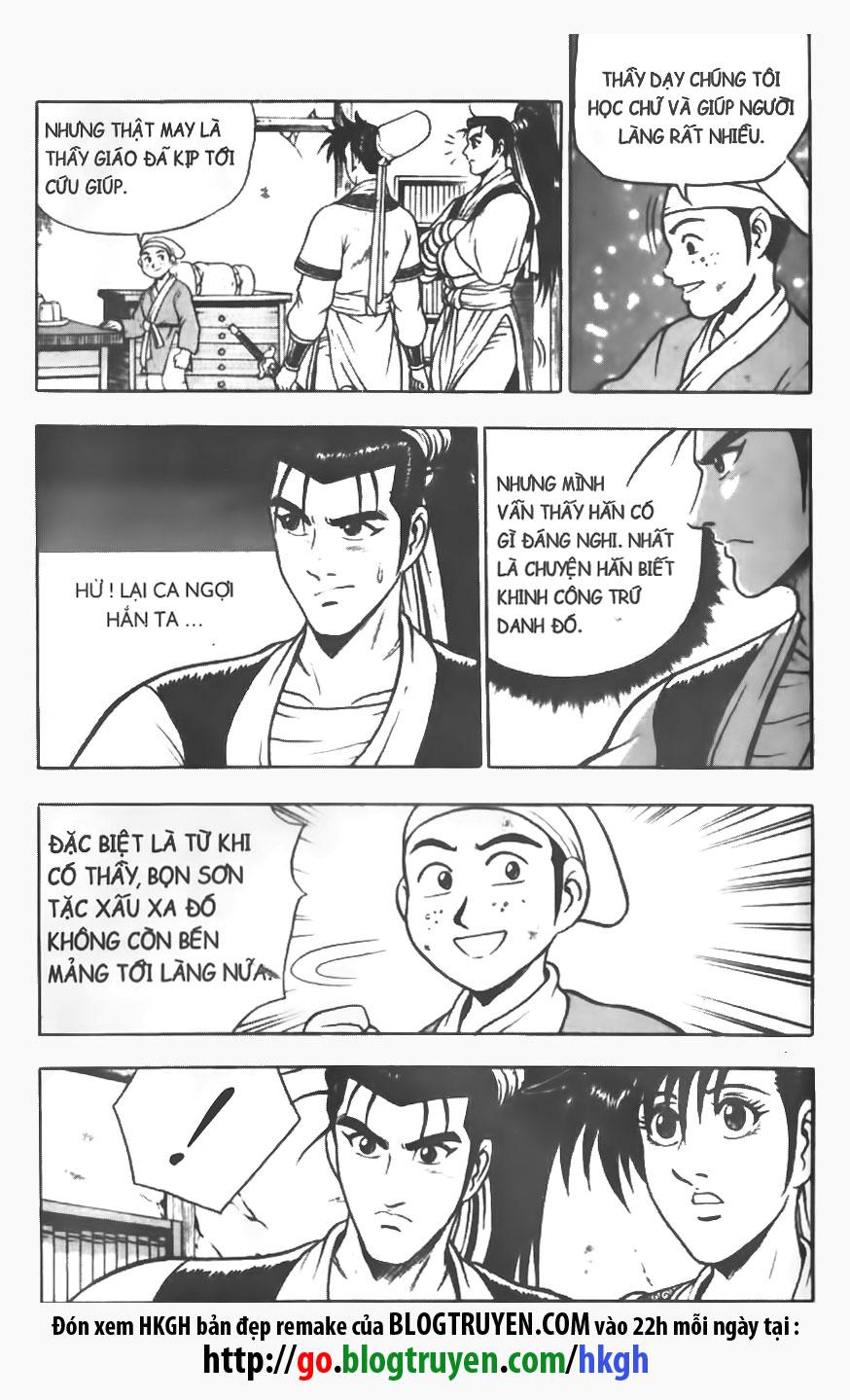 Hiệp Khách Giang Hồ chap 74 page 26 - IZTruyenTranh.com