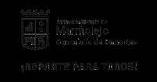 Gracias al Ayuntamiento de Marmolejo, por cesión de sede en Pabellón Municipal de Deportes