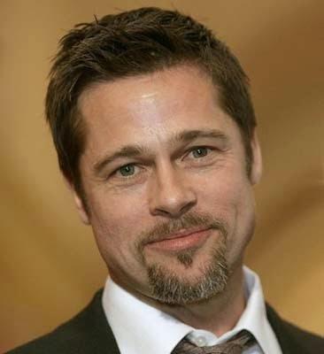 اجمل صور الممثل الامريكي Brad Pitt