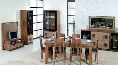 %C4%B0pek Yemek Odas%C4%B1 Serisi 550x303 Tepe Home yemek odası takımları ve fiyatları