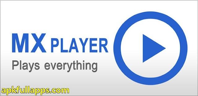 MX Player Pro v1.7.12