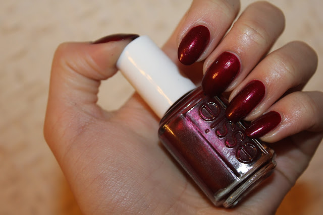 Essie Thigh High