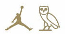 Drake´s OVO Air Jordan Collection (2014)