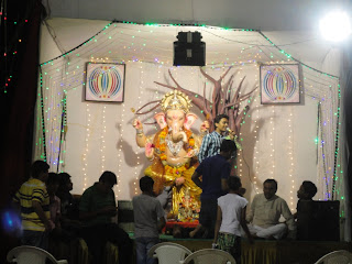 ganpati bappa images nr shiv sagar restaurant