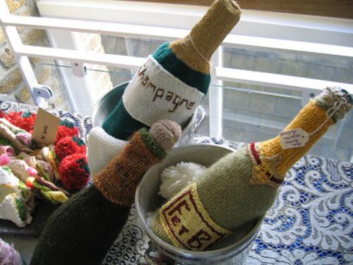 boda knitting