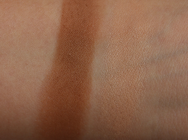 mac pro sculpting shaping powders review swatches shadester lightsweep