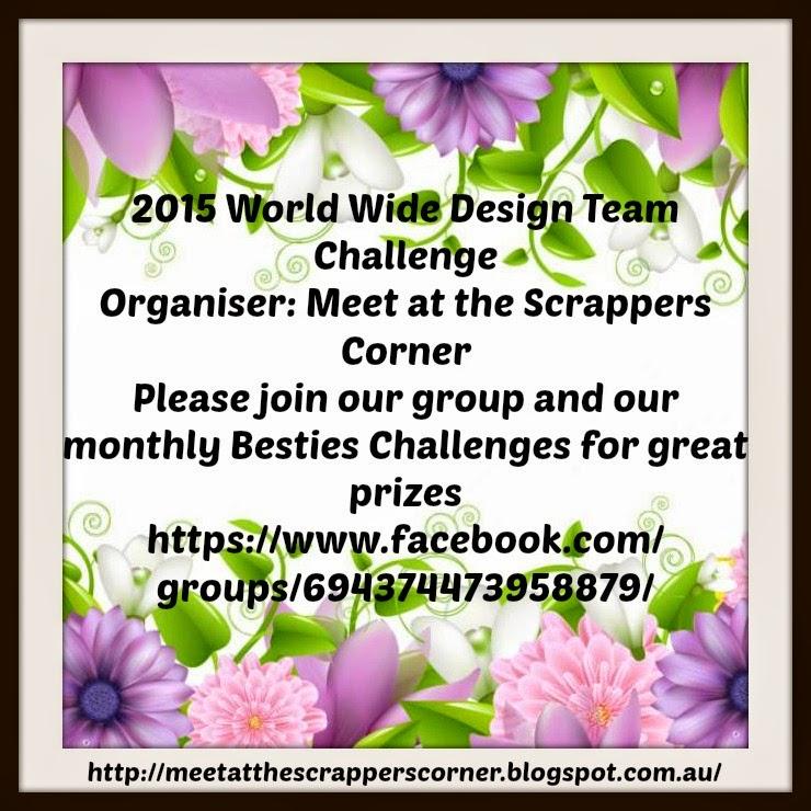 WW DT Challenge 2015
