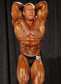 Irvine bodybuilders