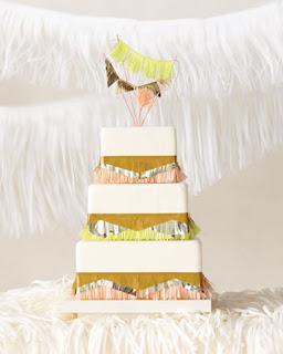pasteles de boda martha stewart+(15) Pasteles de boda muy originales