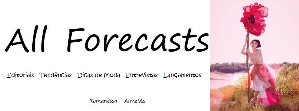 All Forecasts