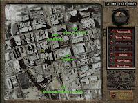 Скриншот из Fallout of Nevada