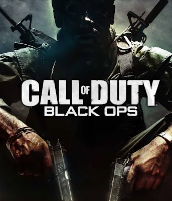 black ops zombies 5. call of duty lack ops zombies