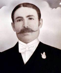 Miguel Gaspar Almendros Rodríguez