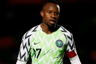 Transfer: Super Eagles midfielder, Onazi rejects move to leave Turkish club, Trabzonspor