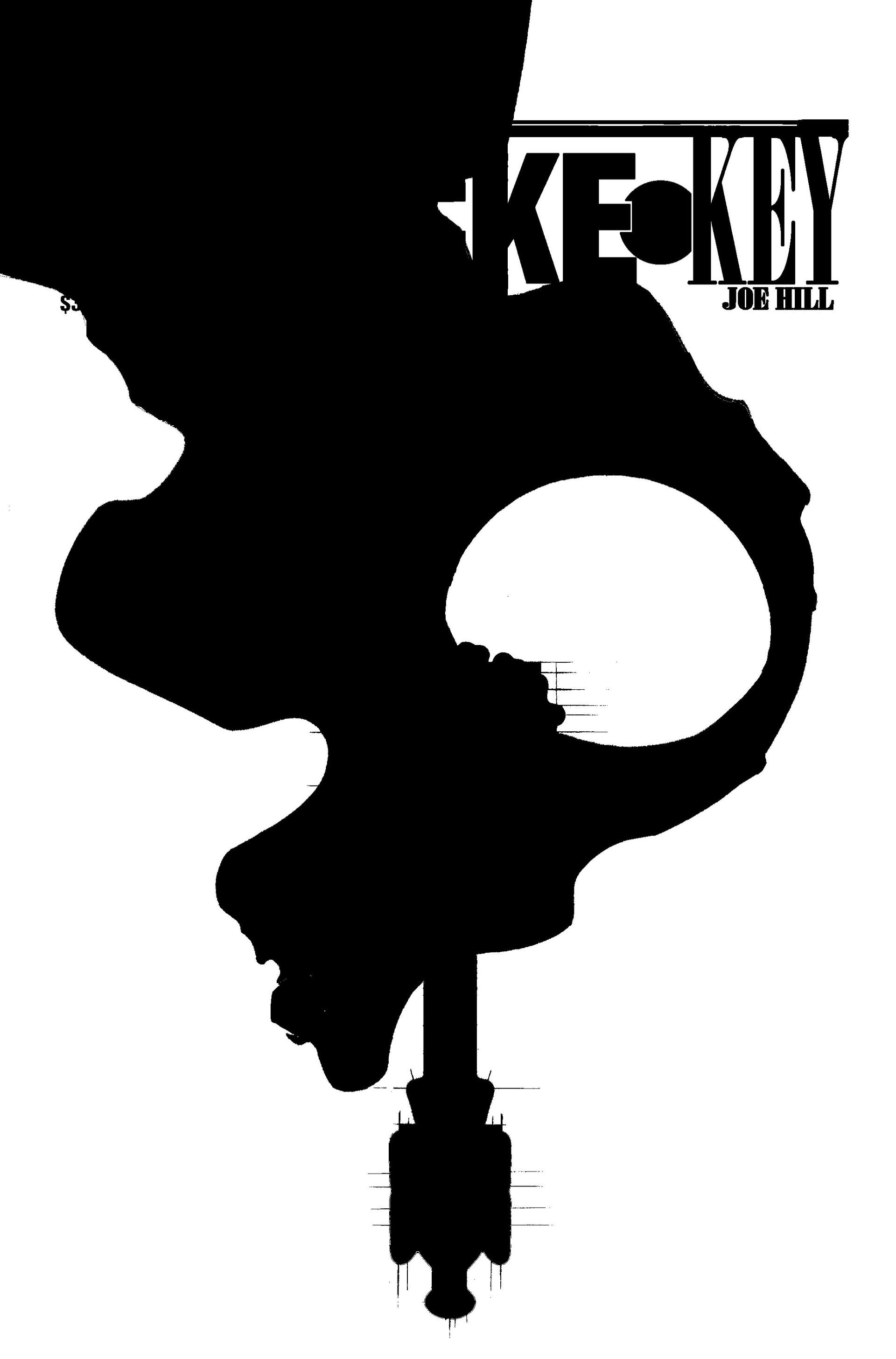 Locke & Key (2008) Issue #6 #6 - English 2