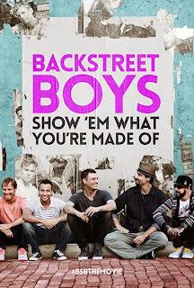 Backstreet Boys: Show 'Em What You're Made Of - WEBRip Legendado
