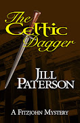 The Celtic Dagger    (Book #1)
