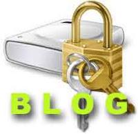 Blog Info, banner