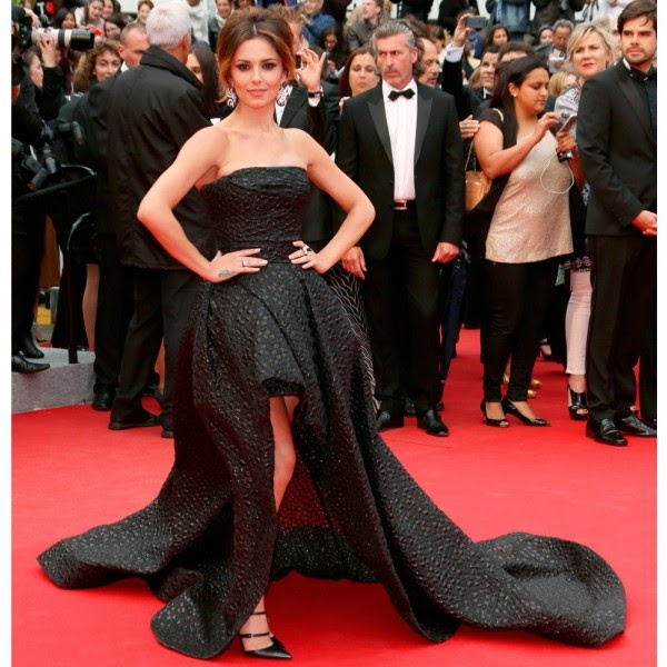 Cheryl Fernandez-Versini On What We Can Expect From Her Glam X Factor Wardrobe