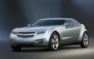 10 Produsen Mobil Terbesar di Dunia (GM)