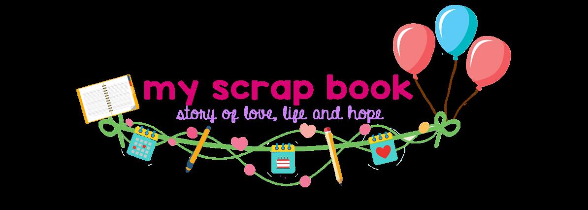 My Scrap Book