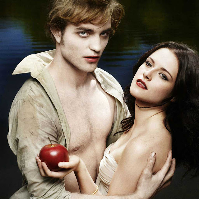 The Twilight Saga: Breaking Dawn iPad Wallpaper 5
