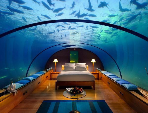 The Biggest Bedroom Ever