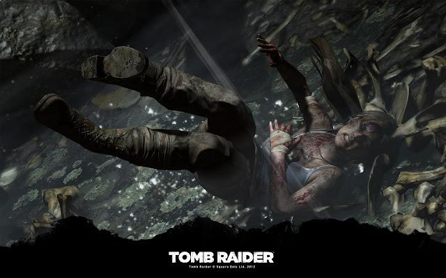 Impact - Tomb Raider