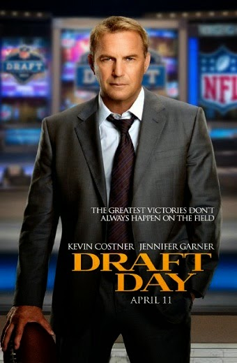 Día De Selección – DVDRIP LATINO