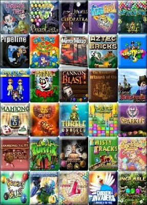 Mini Games Collection