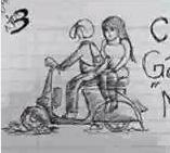 Tipe Motor Paling Romantis Untuk Boncengin Sang Pacar