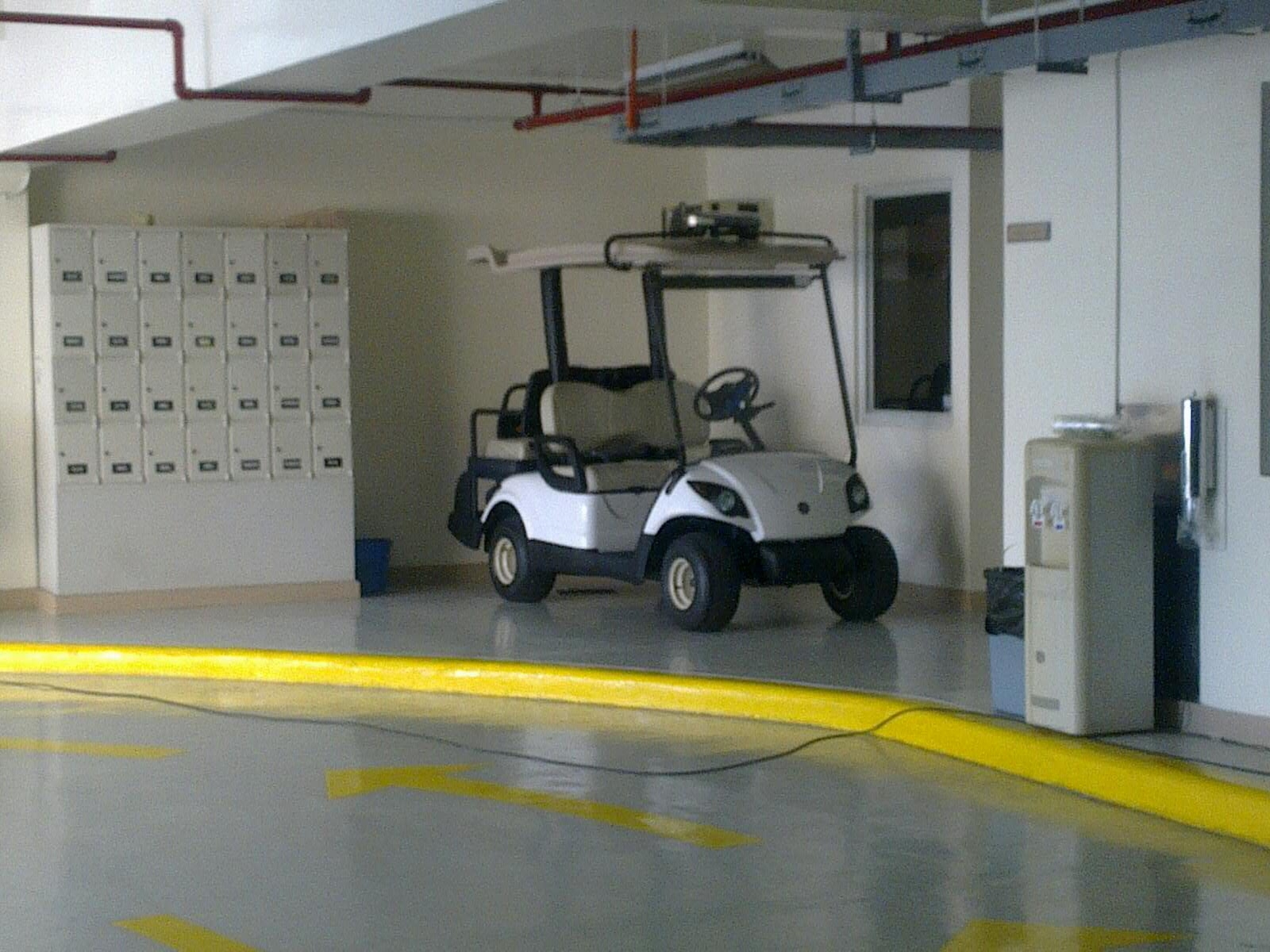 much how garage capable doors up famous golf door cart a the are brick