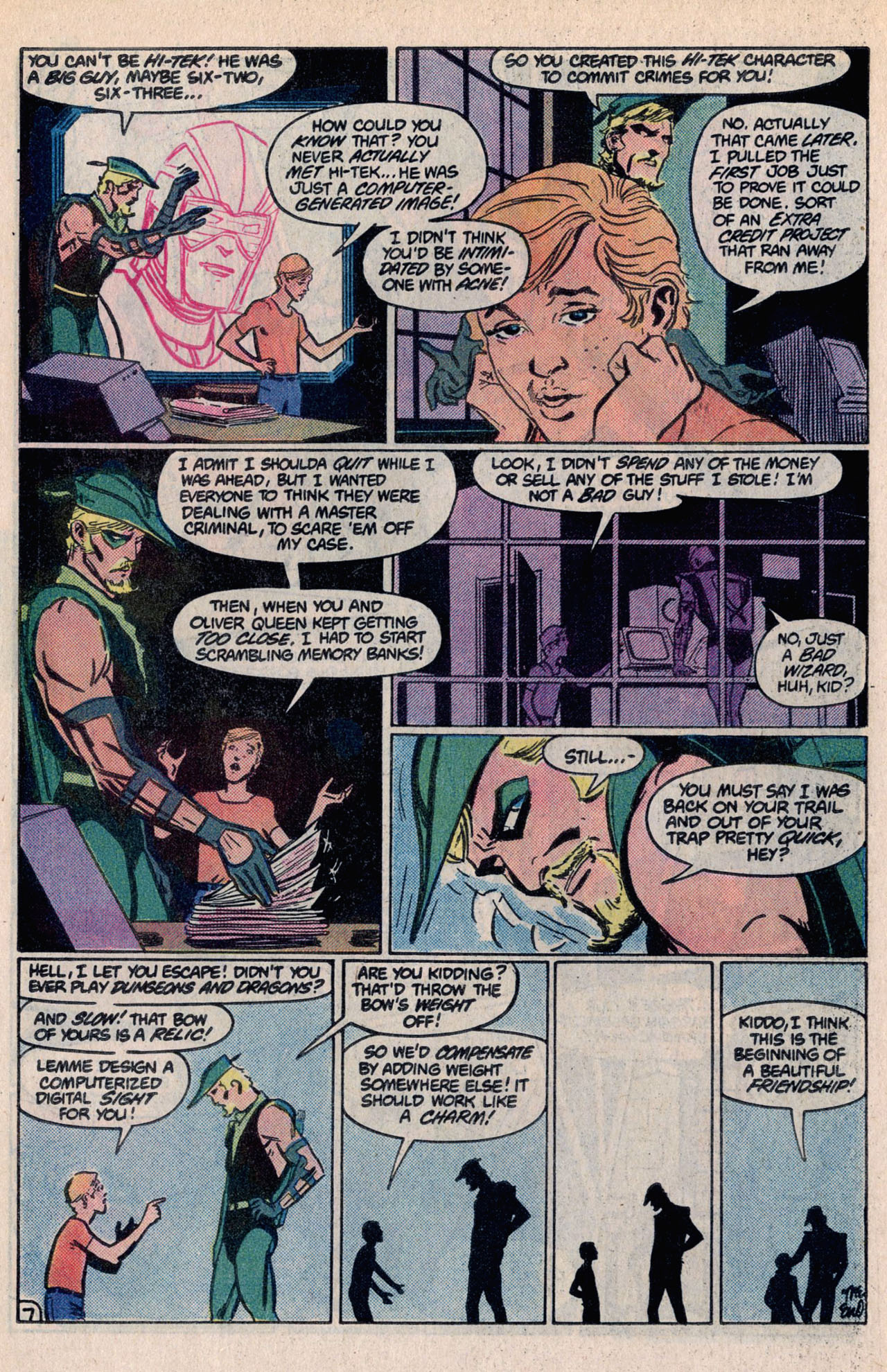 Detective Comics (1937) Issue #522 Page 34