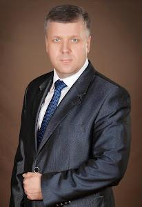 Соколов Ігор Володимирович