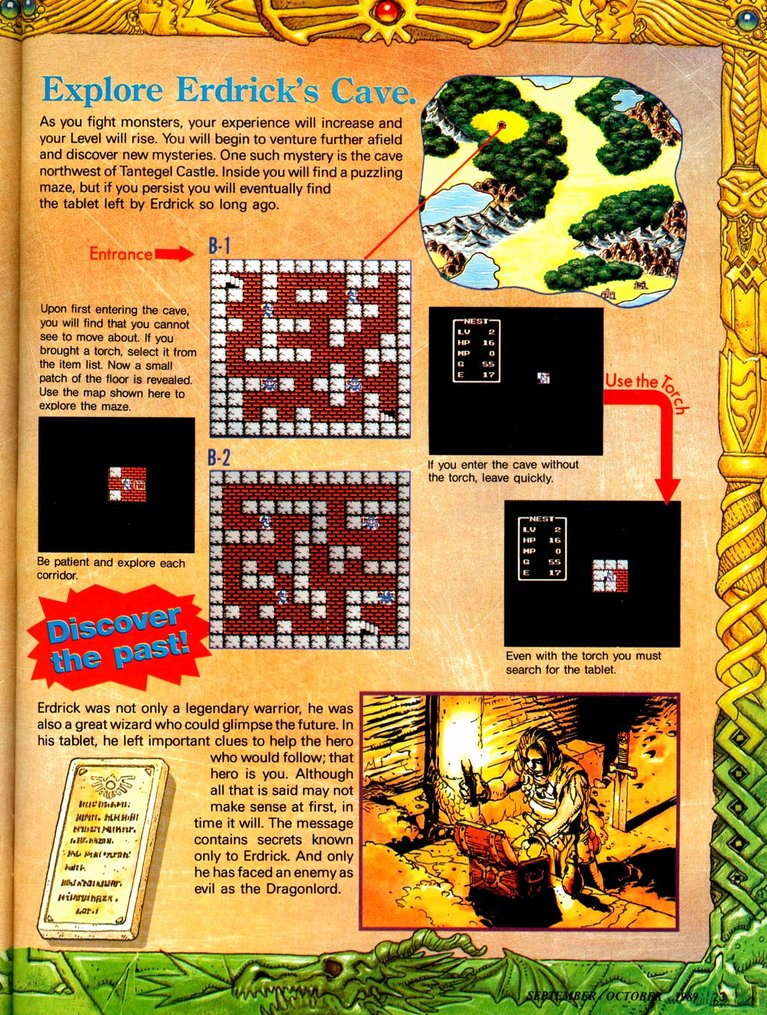 final fantasy mystic quest strategy guide pdf