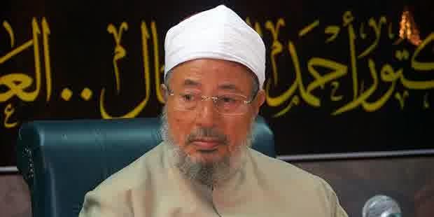 Syekh Yusuf al-Qaradhawi: Mereka Telah Menghabisi Khashoggi