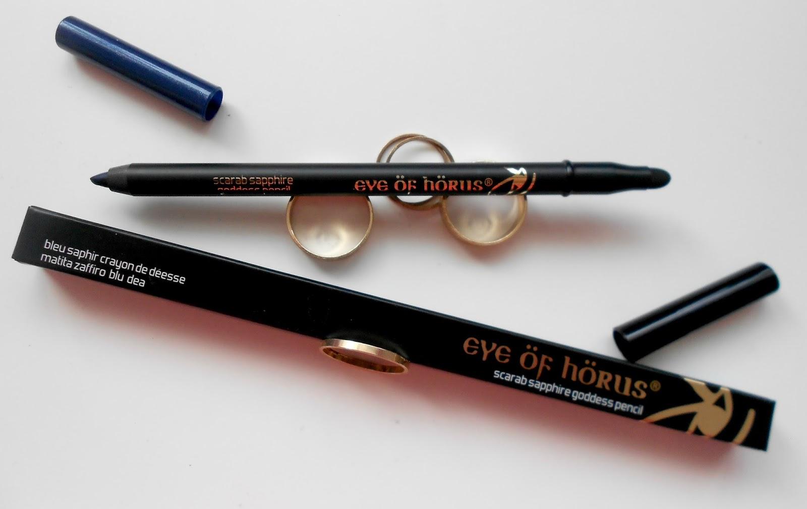 eye of horus eye pencil review