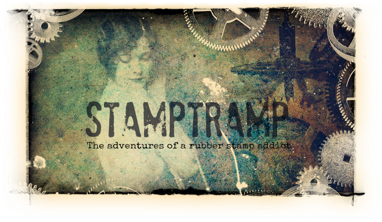 Stamptramp