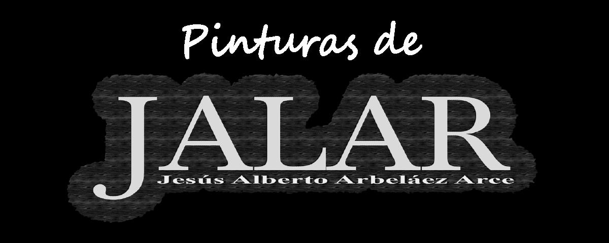 PINTURAS DE JALAR