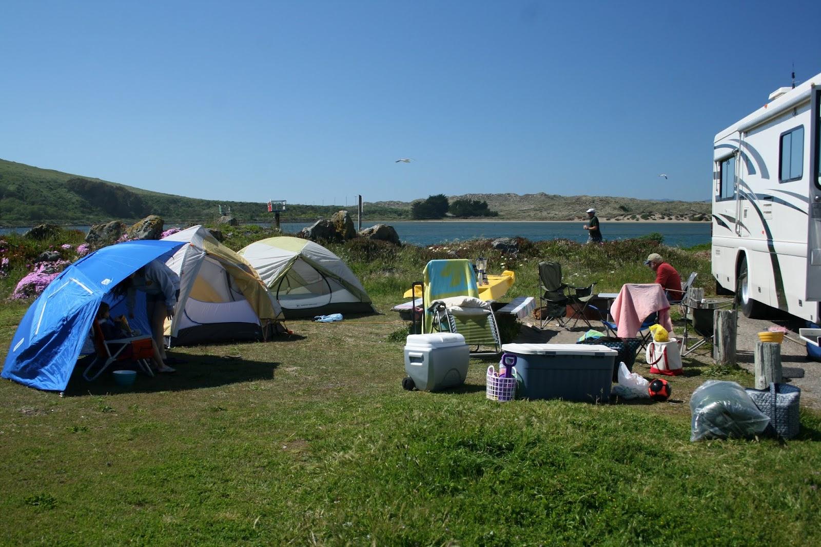 Bodega Bay Rv Parks Beach