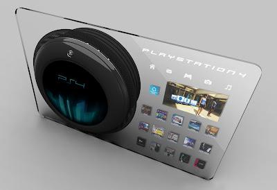 PlayStation 4 - App