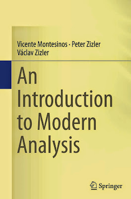 An Introduction to Modern Analysis - Free Ebook Download
