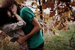 Te beso; hoy, mañana y siempre.