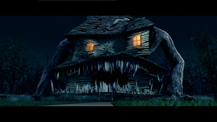 monster house movie - photo #6
