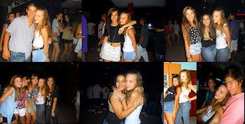 LA noche ♥