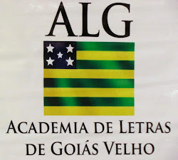 ALG - Academia de Letras de Goiás Velho