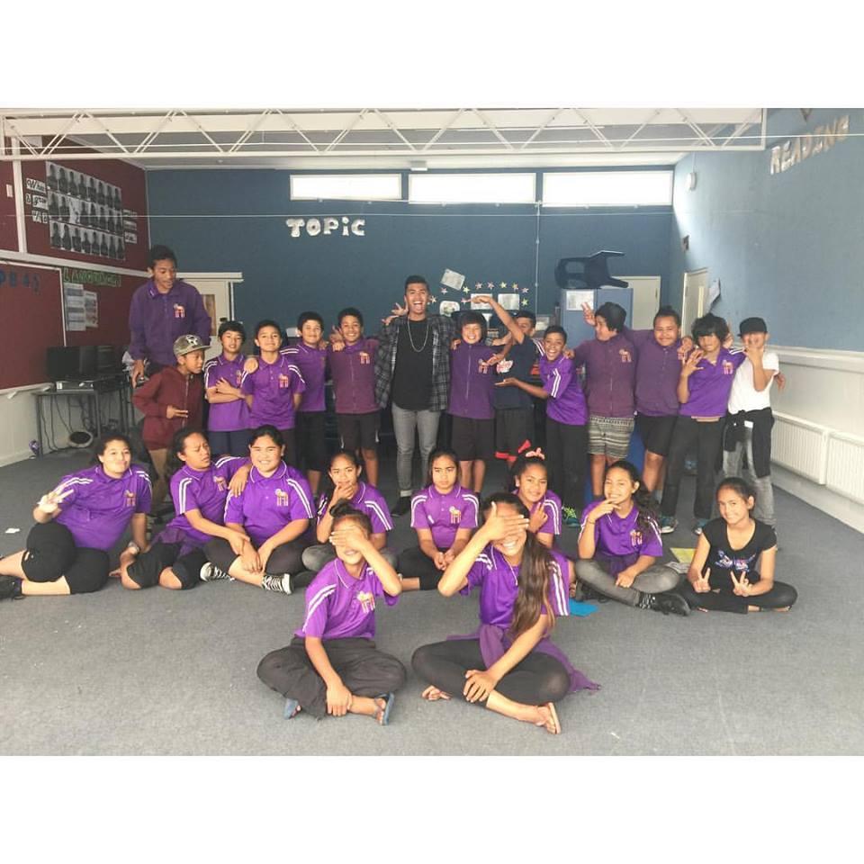 Kahu 2 Class of 2015