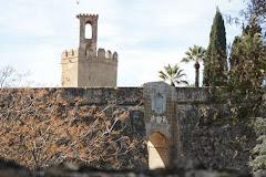 Petición de apertura de la Puerta de Mérida.  Rehabilitación del foso